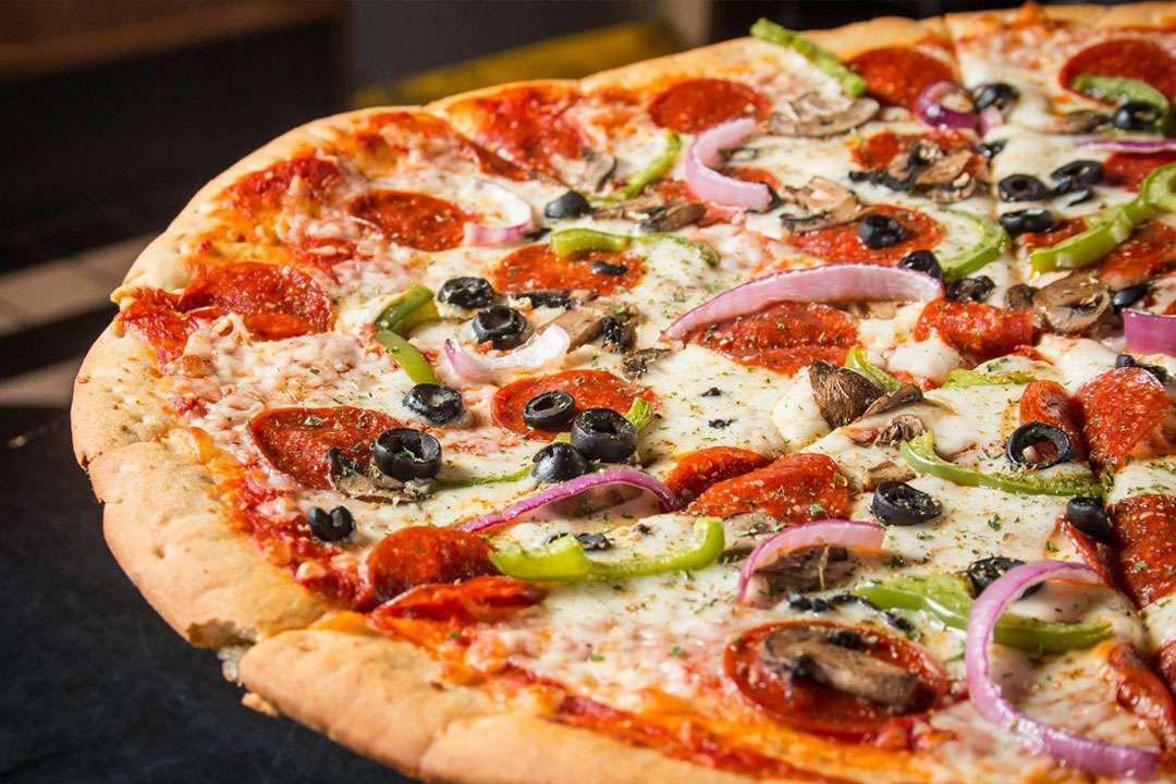 Pizza Delivery In Corpus Christi Tx From Top Restaurants