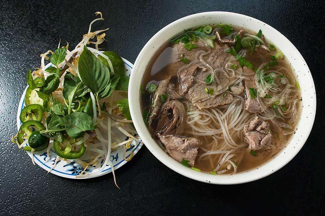 So Ba Vietnamese Restaurant Delivery in Atlanta,GA • Favor Delivery