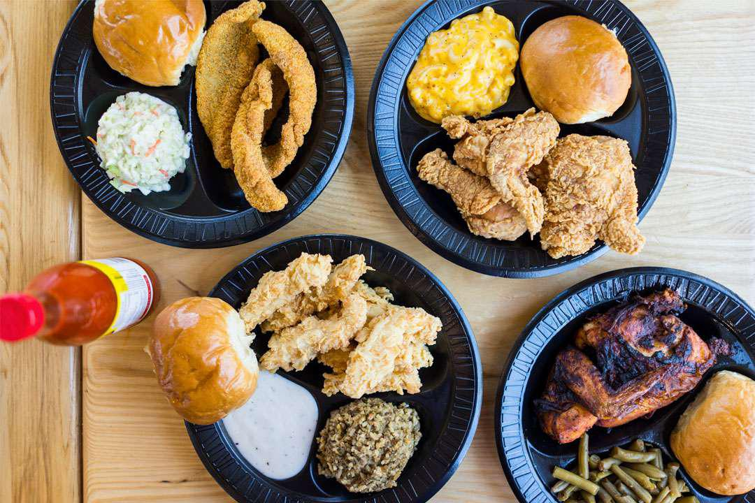 Golden Chick Delivery 4525 Gus Thomasson Road Mesquite Favor